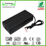Cargador de batería de Fy4404000 44V 4A para el cargador de batería de plomo