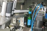 Автоматический двойник встает на сторону машина для прикрепления этикеток