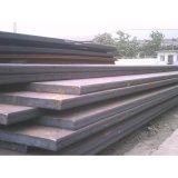 Hoja de acero estructural de alta resistencia Q390