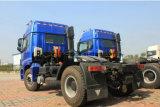 Foton Auman Etx 4X2のトラクターのトラックかトラクターヘッド