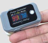 Draadloze Bluetooth Handbediende Impuls Oximeter