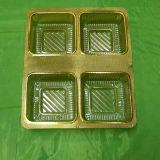 Belüftung-Vakuumformularanlagekorb für Kuchen