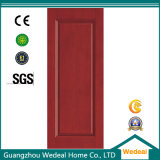 Дверь меламина деревянная для интерьера с новой конструкцией (WDP2046)