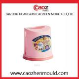 Heiße verkaufende Plastikgewebe-Kasten-Form in Huangyan