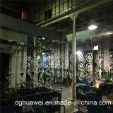Schoonmakende Apparatuur voor de Hub van het Wiel van het Aluminium van de Auto