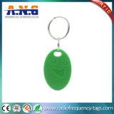 접근 제한을%s 방수 Contactless RFID 중요한 꼬리표 녹색