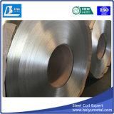 Prix bas galvanisés en acier de moulin de tôle d'acier de fer
