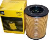 Filtro de aceite de Caterpillar para los motores resistentes del gato (1R-1808)