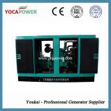 200kVA schalldichte Cummins elektrische Dieselgenerator-Stromerzeugung