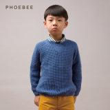 Phoebee ягнится одежды детей/связанные свитеры кардигана для девушки