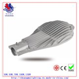 30W, 50W, 70W Dolphin Style LED Street Light con Epistar COB LED Chips CE&RoHS