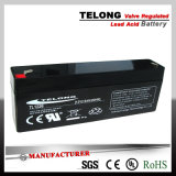 12V2.6ah Lead Acid Battery UPS Battery Power Battery