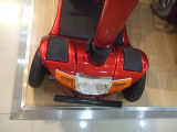 The ElderのためのTopmedi Medical Equipment Electric Mobility Scooter