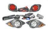 골프 카트를 위한 서양 고구마 드라이브 LED 호화로운 가벼운 장비 자동 램프
