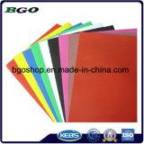 천막 또는 지붕 덮개를 위한 싸게 방수 다채로운 PVC 방수포