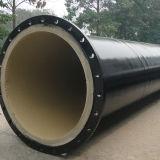 Großer DurchmesserMc Nylon-Stahl Zusammensetzung-Rohr