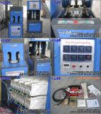 Máquina de molde Semi auto hb-M800 do sopro do frasco do animal de estimação