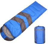 Erwachsenes Camping Lunch Thickening Autumn und Winter Double Sleeping Bag