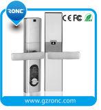 Fechamento de porta superior novo do smart card do aço inoxidável para a HOME