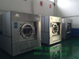 100kg Commercial Laundry Equipments Washing Machine Price in Äthiopien