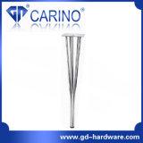 Алюминиевая нога софы для ноги стула и софы (J962)