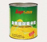 milho doce dourado enlatado 184G da semente