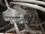 소형 크롤러 0.1~0.5cbm/7000kg 40FT 콘테이너 출하에 의하여 사용되는 일본 유압 히타치 Ex60 굴착기