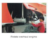 Alta calidad para la plataforma de trabajo aéreo telescópica automotora