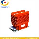 24kV cubierta Resina Epoxi CT / transformador de corriente (20 ~ 2500/5, 0.2S ~ 10P) Transformador de alto voltaje transformador de potencial
