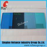 ISO 9001の5mmの濃紺の反射ガラス