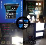 Nueva Lux CCT-Watt Cronómetro / voltímetro con Dimmer