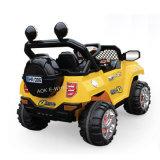 新しい子供の電気自動車のジープSUV (EC-005)