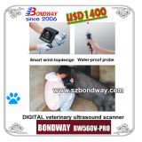 Easy Portable Digital Veterinary Wrist-Top Ultrasound