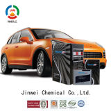 Jinwei doble de componentes de coches Refinish Nottaway-647 Clear Coat