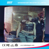 Hohes Resolution P3&P4&P5&P6 Indoor Full Color Curved LED Display für Advertizing