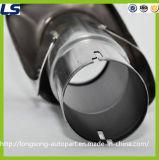 ディーゼル2010-2012年のRange Roverのスポーツのためのステンレス鋼の排気のヒント