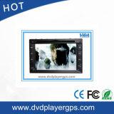 '' navegador universal del GPS del reproductor de DVD del coche 6.2