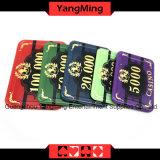 Chipset de primeira qualidade do póquer do corvo (760PCS) Ym-Lctj003