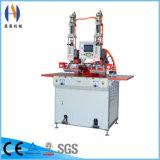 Saldatura di cuoio, saldatrice ad alta frequenza per il sacchetto di cuoio o il sacchetto dell'unità di elaborazione, dalla Cina, Ce