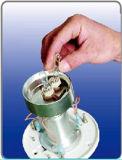 Lumière froide médicale halogène à bras simple avec FDA