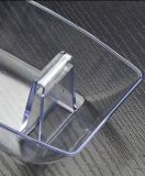 Molde plástico dos copos de petróleo do fabricante para as peças das capas da escala