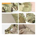 Tarnung-Militärarmee-Fliegenklatsche-Geräten-taktischer Kampf-Luft-Weiche Klage-Uniformen