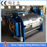 Máquina extraífera de lavagem / extrator hidráulico para luvas (SS75)