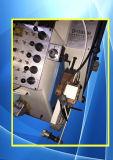 Machine à fabriquer des chaussures durables à l'huile hydroélectrique à l'huile reconditionnée (CF-737mA)
