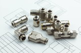CE/RoHS (MPC5/16-N01)の高品質All Metal Fitting Brass Fitting
