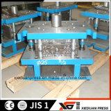 De Pers van de Hoge Precisie van de Gids van de duiker (25ton-260ton), de Machine van het Ponsen
