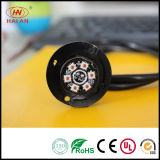Indicatore luminoso assente d'avvertimento dell'indicatore luminoso dello stroboscopio LED degli indicatori luminosi dei kit del pellame del LED/del consigliere segnale di Traffice