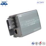 Protección de la fuente de la señal de los pararrayos de la oleada de relámpago de la cámara RJ45 del IP del webcam