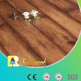 Suelo del laminado de madera del entarimado del arce de la textura del tablón del vinilo