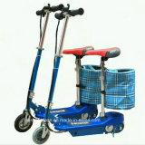 """trotinette"" elétrico da mobilidade para o adulto"